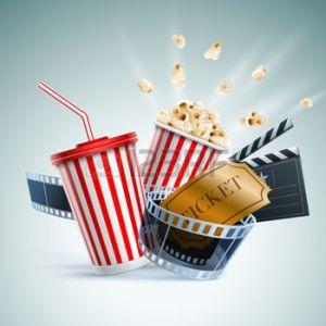 31396468-bo-te-de-pop-corn-gobelet-jetable-pour-boissons-avec-de-la-paille-bande-de-film-clap-et-billet-cin-m