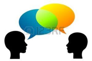 26369479-illustration-de-deux-personnes-qui-changent-des-opinions-ou-des-id-es