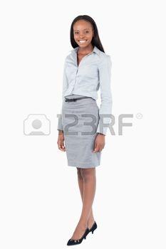 11623902-portrait-d-une-femme-d-affaires-debout-contre-un-fond-blanc